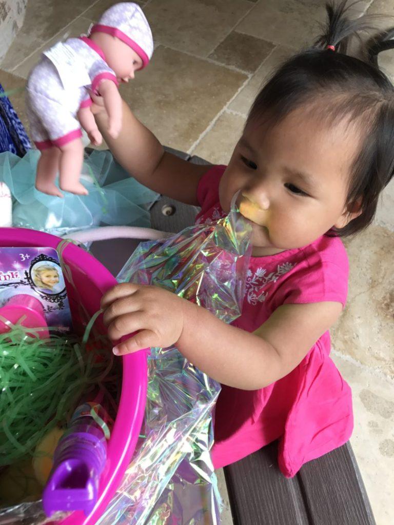 , Easter, Easter, Easter!