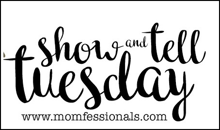 Show and Tell Tuesday Graphic 2017 second