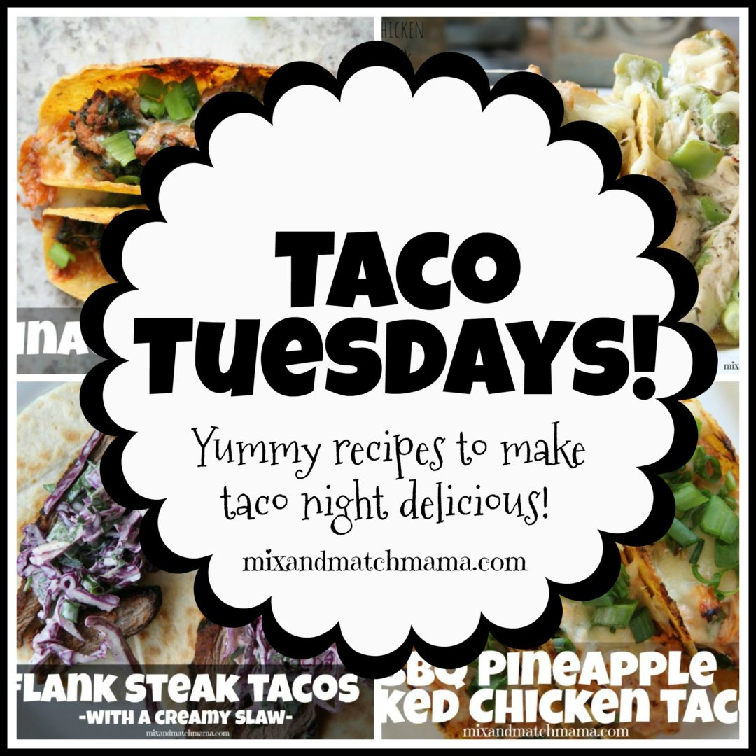 Taco Tuesdays