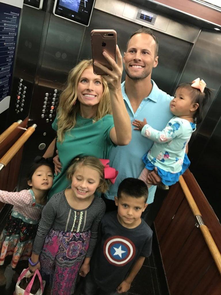 , Alaskan Cruise 2017: Days 3 & 4 All aboard!