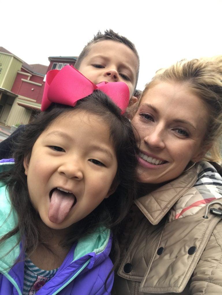 Ashby\u0027s Post Adoption: 2.5 Years | Mix and Match Mama