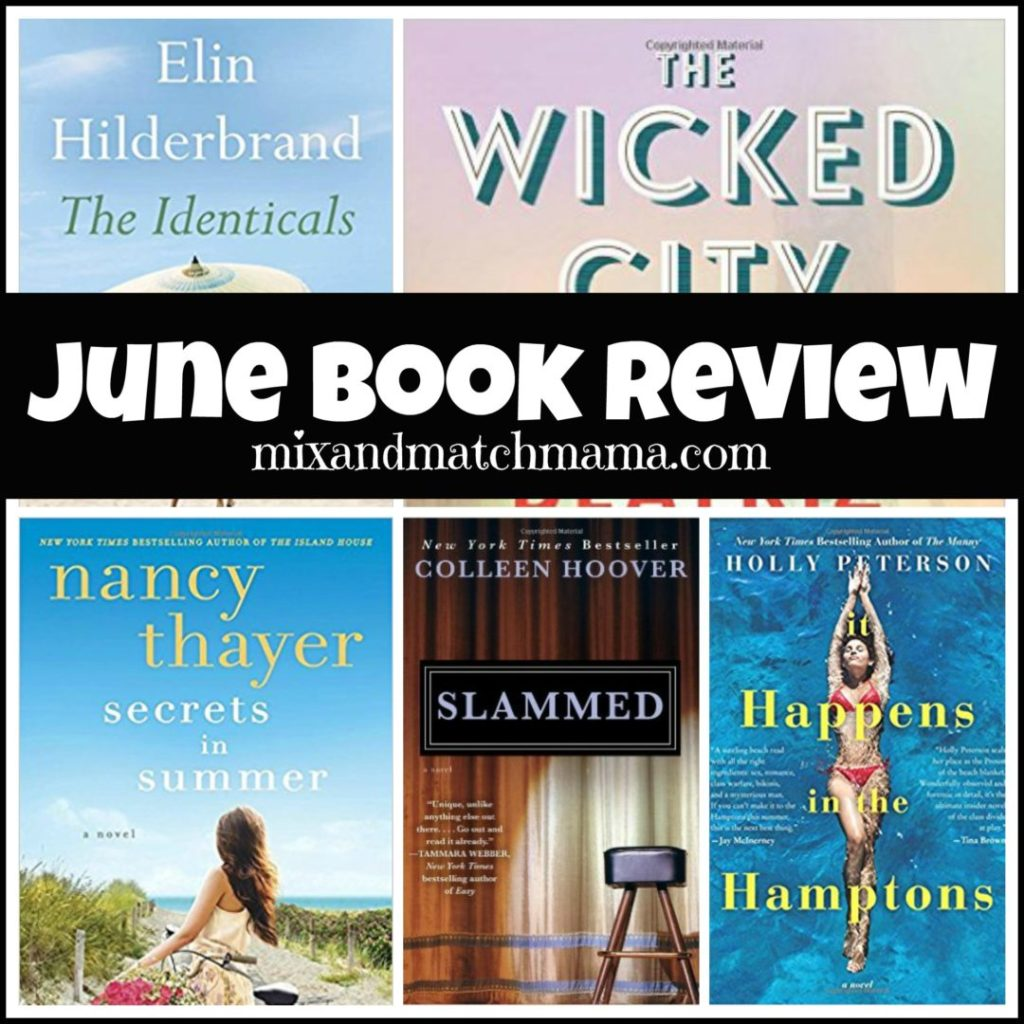 June Book Review