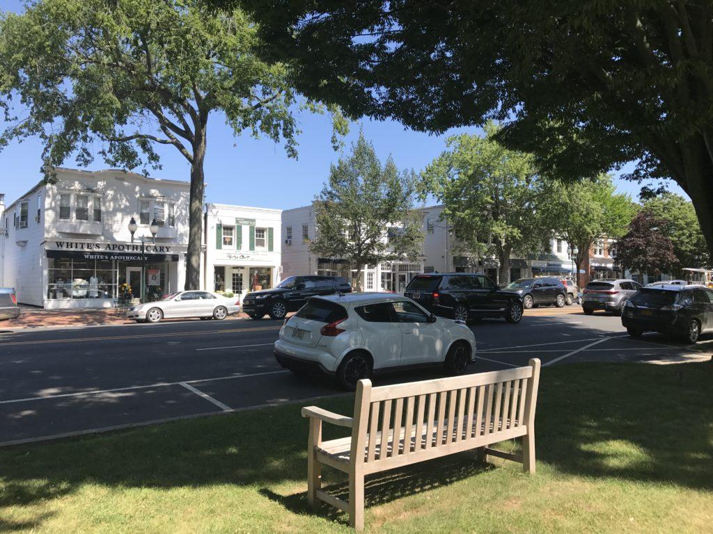 , Hamptons 2017