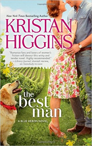 , August Book Review