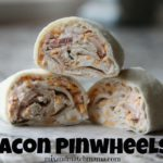 Bacon Pinwheels