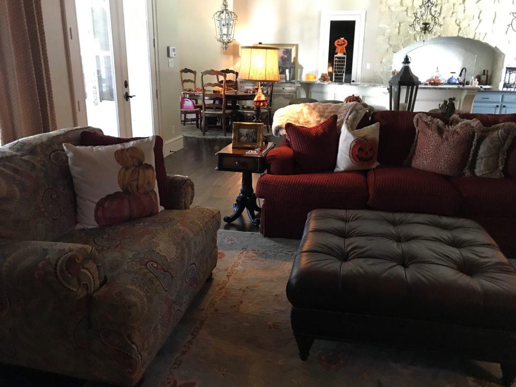 , Workin' It Wednesdays: The Cozy Home