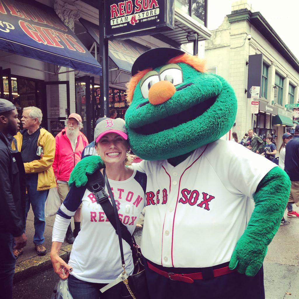 , Boston Part Three