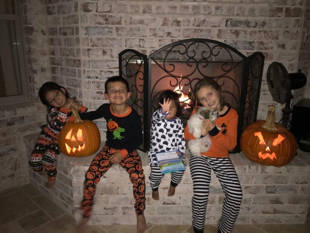 , Happy Halloween!!