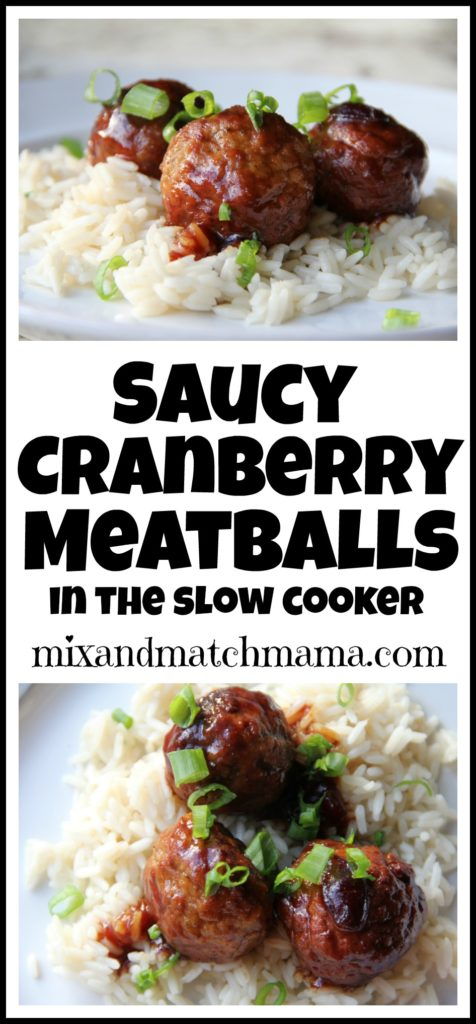 Saucy Cranberry Meatballs Recipe, Saucy Cranberry Meatballs