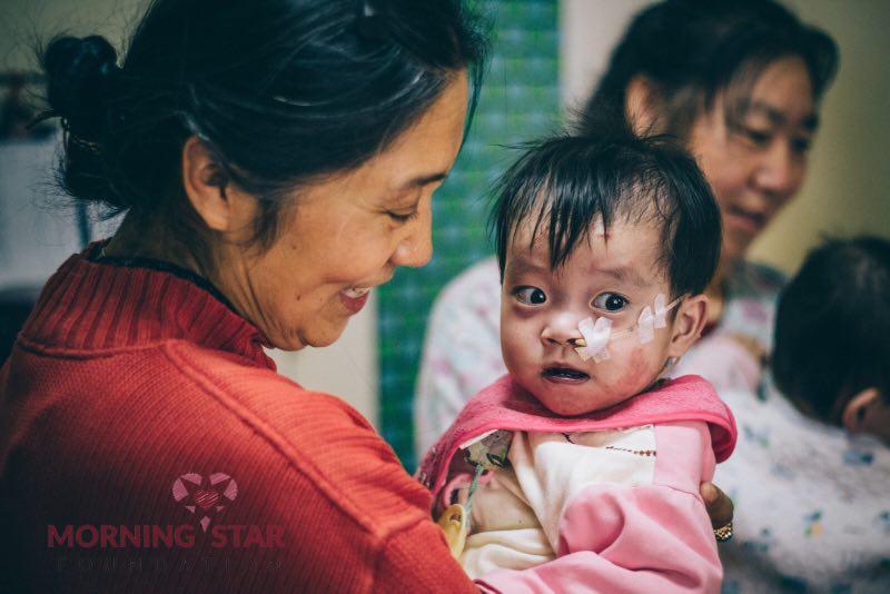 , Adoption Month