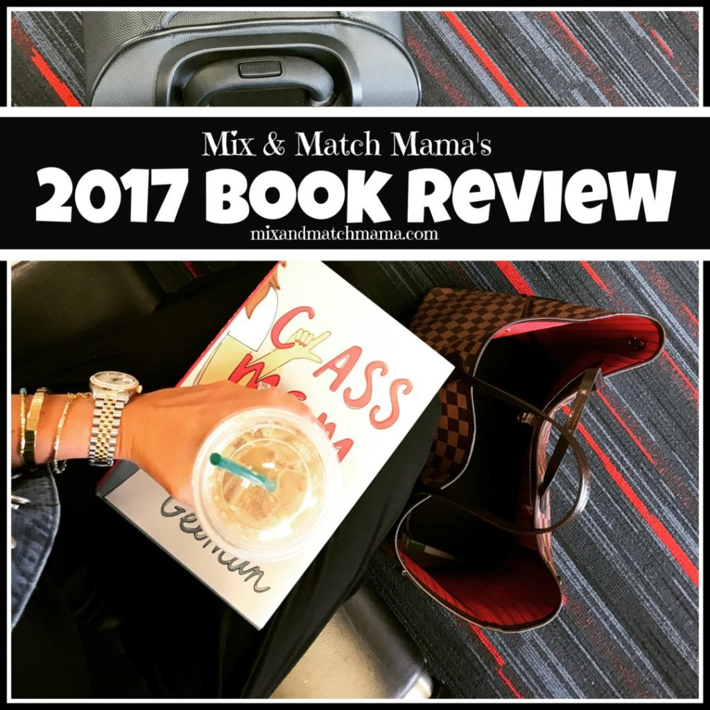 2017 Book Review