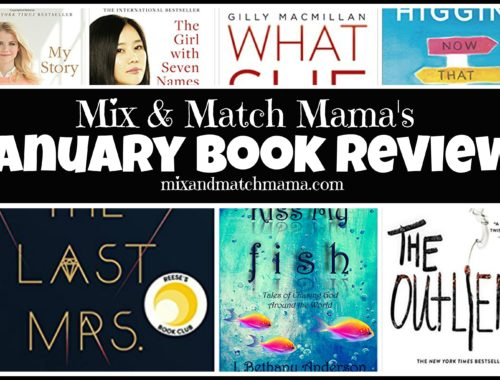 January Book Review