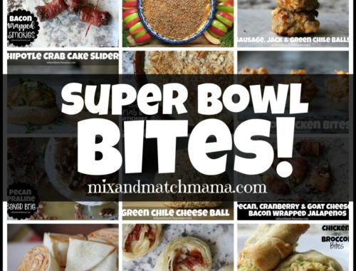 Super Bowl Bites