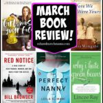 March Book Review