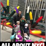 All About NYC!