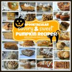 Spooktacular Pumpkin Recipes