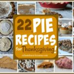 22 Pie Recipes for Thanksgiving