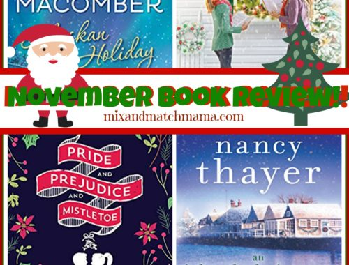 November Book Review