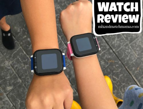 Gizmo Watch Review