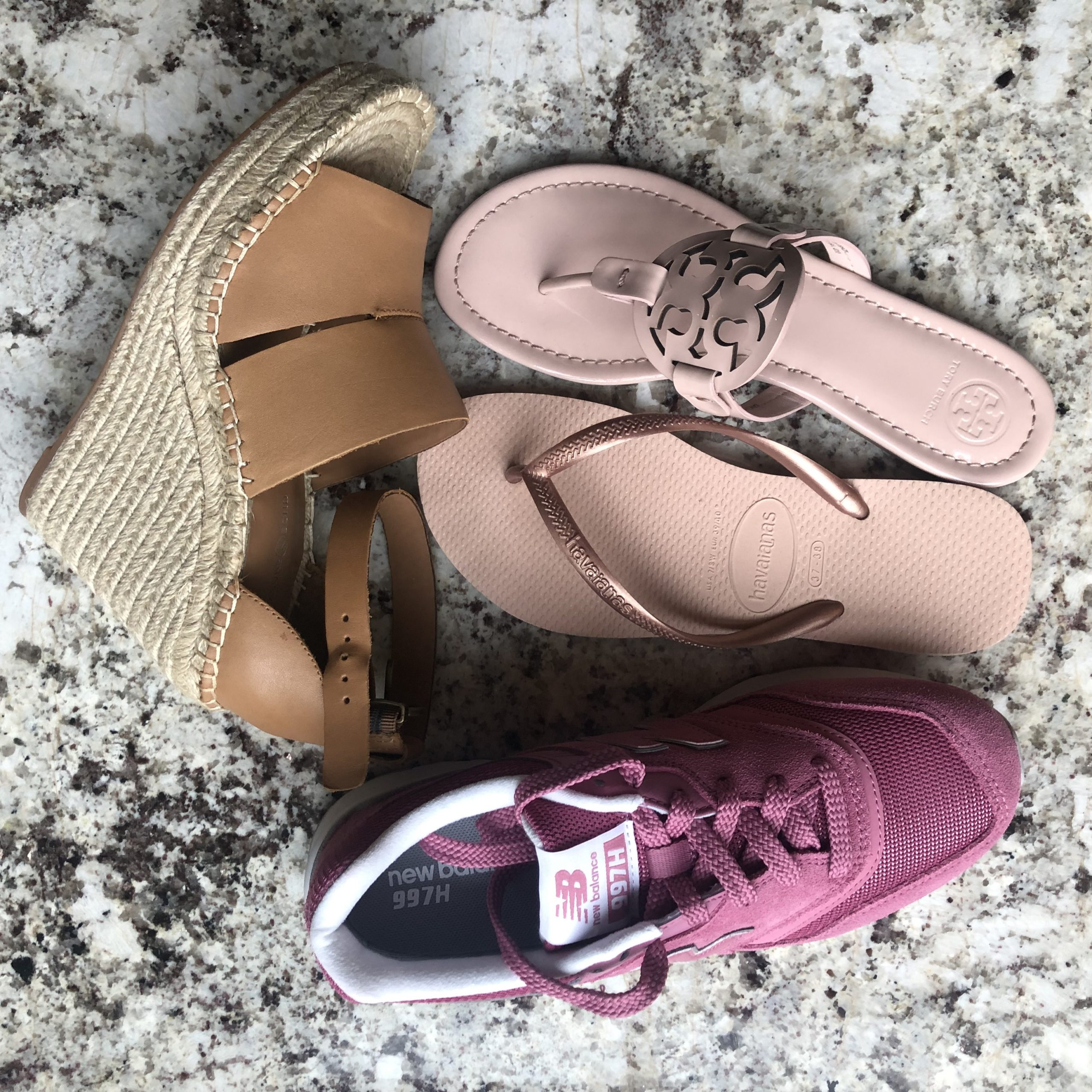 effd83bdd I decided to share my top picks for you this summer from the Nordstrom shoe  department. Ready? These FOUR pairs will cover you for just about every ...