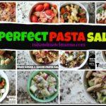 11 Perfect Pasta Salads